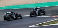 """Bottas: """"A mi mejor nivel puedo ser mejor que Hamilton"""" - SoyMotor.com"""