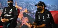GP de Hungría F1 2020: rueda de prensa del sábado - SoyMotor.com