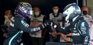 El día que Bottas fue egoísta y desobedeció a Mercedes - SoyMotor.com