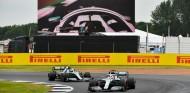 Mercedes en el GP de Gran Bretaña F1 2019: Sábado - SoyMotor.com