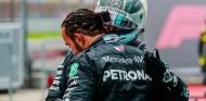"Dardo de Hamilton a Rosberg: ""Con Bottas nos respetamos"" - SoyMoto.com"