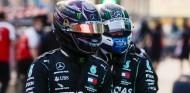Mercedes en el GP de Turquía F1 2020: Sábado - SoyMotor.com