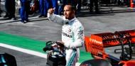"""Hamilton, tercero: """"Contento por haber dividido a los Ferrari"""" – SoyMotor.com"""