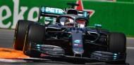 Mercedes en el GP de Canadá F1 2019: Sábado - SoyMotor.com