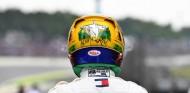 Lewis Hamilton, hoy en Brasil – SoyMotor.com