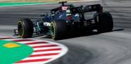 Mercedes en el GP de España F1 2020: Viernes - SoyMotor.com
