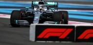 Mercedes en el GP de Francia F1 2019: Viernes –SoyMotor.com