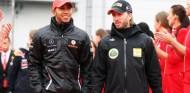 Mercedes prefería fichar a Heidfeld antes que a Hamilton en 2013 – SoyMotor.com