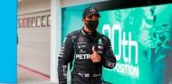 """Hamilton logra su 90º Pole en Hungría: """"No me lo creo"""" - SoyMotor.com"""