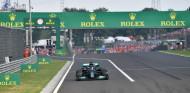 """Mercedes, motivados para Spa: """"Llegamos en una buena posición"""" - SoyMotor.com"""