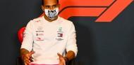 """Hamilton asegura que se retirará """"cuando ya no sonría al volante de un F1"""" - SoyMotor.com"""