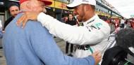 """Hamilton: """"Lauda no creyó que encontraría el balance entre F1 y vida privada"""" - SoyMotor.com"""