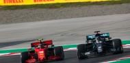 Ferrari descarta fichar a Hamilton si queda libre para 2021 - SoyMotor.com