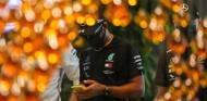 """Hamilton: """"No tengo dudas de Alonso pero no sé qué tiene... ¿40 años?"""" - SoyMotor.com"""