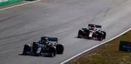 """Mercedes, listos para la segunda clasificación al sprint: """"Hemos aprendido de Silverstone"""" - SoyMotor.com"""