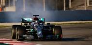 Hamilton ve una posible fusión de F1 y FE en el futuro: la FE1 - SoyMotor.com