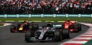 Mercedes, Ferrari y Red Bull en 2018 - SoyMotor.com