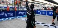 """Hamilton, Pole pese a un mal día: """"Ha sido una de mis peores clasificaciones"""" - SoyMotor.com"""
