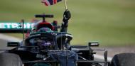 """Hamilton: """"Que Verstappen esté en el hospital no desluce la victoria"""" - SoyMotor.com"""