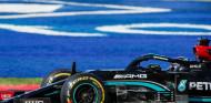 """Hamilton, segundo: """"Deberíamos hacer más clasificaciones al sprint"""" - SoyMotor.com"""