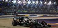 """Hamilton: """"Los Red Bull son muy rápidos, tendremos que trabajar duro mañana"""" – soyMotor.com"""