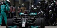"""Webber cree que la presión acecha a Hamilton: """"No es el Lewis de siempre"""" - SoyMotor.com"""