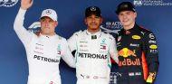 Los tres pilotos más rápidos de Japón - SoyMotor