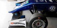 Neumáticos Hankook en un Fórmula 3 en Spielberg - SoyMotor.com