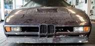 BMW M1 Autogas - SoyMotor.com