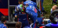 Brendon Hartley en Barcelona - SoyMotor.com
