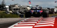 Brendon Hartley en Austin - SoyMotor.com