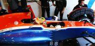 Haryanto está satisfecho con el progreso de Manor hoy frente a la fuga de aceite - LaF1