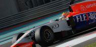 Indonesia aportará 15 millones de euros para que Haryanto debute en la F1 - LaF1