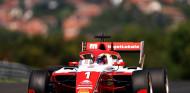 Hauger se acerca al título de F3 con una victoria incontestable en Hungría