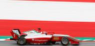 Collet pierde la Pole de Austria por límites de pista; Hauger 1º - SoyMotor.com