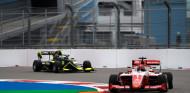 Hauger se proclama campeón de la F3 con un segundo puesto en Rusia