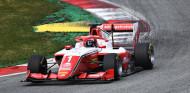 Hauger remonta 11 posiciones y gana la primera carrera de Austria