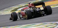 Heikki Kovalainen terminó decimocuarto en Austin e Interlagos - LaF1