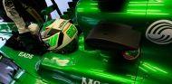 Heikki Kovalainen en los Libres 1 del GP de Baréin F1 2013 - LaF1