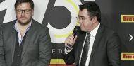 """Boullier: """" Espero que Pirelli haga las carreras mejor y que los pilotos estén más contentos"""" - SoyMotor.com"""