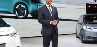 """Herbert Diess: """"El mercado remontará durante la segunda mitad de 2021"""" - SoyMotor.com"""