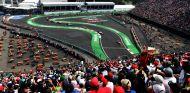 Imagen del GP de México 2016 - SoyMotor.com