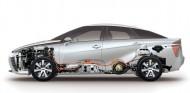 Los vehículos de pila de combustible de hidrógeno son hoy en día escasos y demasiado caros - SoyMotor.com