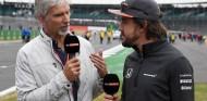 "Hill: ""Por fin Alonso podría llegar a un equipo en el momento correcto"" - SoyMotor.com"