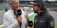 """Hill duda de que Alonso vuelva con Renault: """"Es un coche de segunda"""" - SoyMotor.com"""