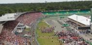 Horarios del GP de Alemania F1 2019 y cómo verlo por televisión - SoyMotor.com