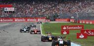 Gran Premio de Alemania 2014 - LaF1