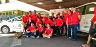 Toyota, nuevo patrocinador oficial del Comité Paralímpico Español - SoyMotor