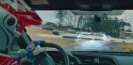 ¿Qué es más rápido? ¿Un Honda Civic Type-R real o uno virtual? - SoyMotor.com
