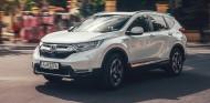 Honda CR-V Hybrid 2019, primera prueba: por la vía práctica - SoyMotor.com